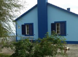 Guest House Host O Morro