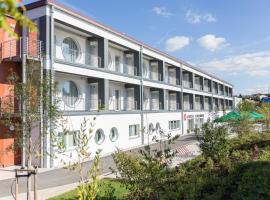 Aribo Hotel, Erbendorf