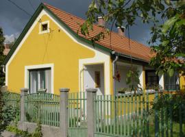 Csákberényi Vendégház, Csákberény (рядом с городом Fehérvárcsurgó)