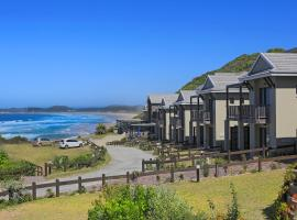 Brenton Haven Beachfront Resort, Brenton-on-Sea