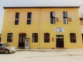 House for Guests and Friends, Svishtov