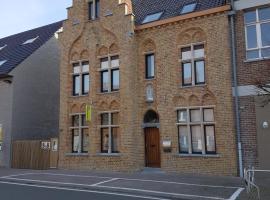 B&B Oud Kloosterhuis, Zuienkerke