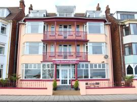 The Grand Hotel, Skegness