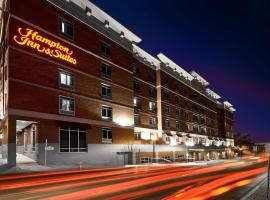 Hampton Inn & Suites - Raleigh Downtown