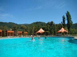 Complejo Turistico Antu, Quillón