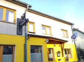 Gasthaus Schwarzer Adler, Altenberg (Höflein an der Donau yakınında)