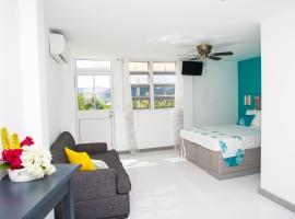 Bellevue Suites