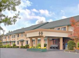 America's Best Value Inn New Paltz