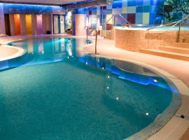 70ad5af37ee5c The 10 Best Accessible Hotels in Teruel