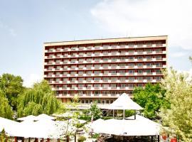 Rila Hotel Sofia
