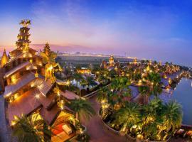 Ammata Lanta Resort