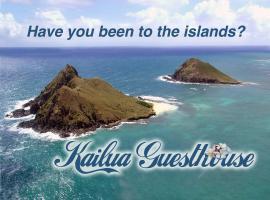 Kailua Guesthouse, Kailua
