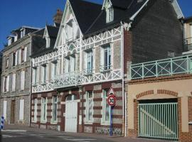 Villa Ariane, Сен-Валери-ан Ко (рядом с городом Néville)