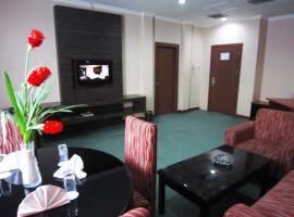 Furaya Hotel