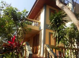Arerayah Beach Resort