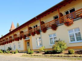 Land-gut-Hotel Seeblick