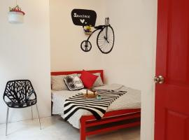 The Sugar Hostel