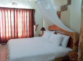 Burguret Kilele Guest House and Restaurant