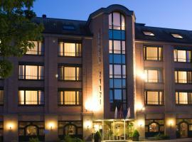 Conti Swiss Quality Hotel, Dietikon (Dänikon yakınında)