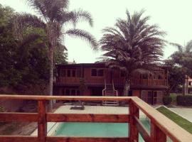 Beautiful House in Heart of Pachacamac