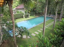 Villa Bel-Air