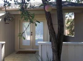 Cozy Contemporary Condo, 1 Bedroom, loft, East Flagstaff