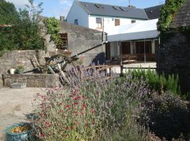 Clare Ecolodge, Feakle
