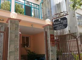 White Rose Apartments
