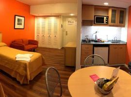 Intersur Suites