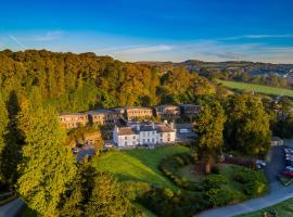 The Cornwall Hotel Spa & Lodges