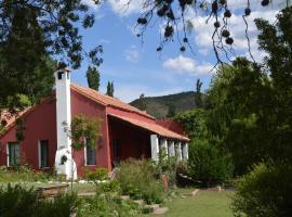Hostería Bello Horizonte, La Paz (Los Manantiales yakınında)