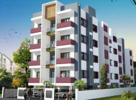 Opal Apartment Suites