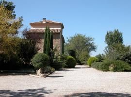 A Cappella, Мазан (рядом с городом Malemort-du-Comtat)