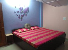 Geeta cottage homestay