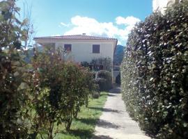 Résidence Les Ombelles, Vescovato (рядом с городом L'Arena)