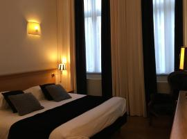 Chambres D'Hotes Rekko, Maastricht