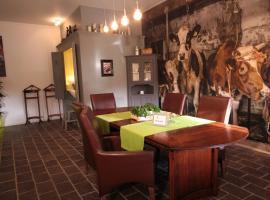 Posthoorn Lodge