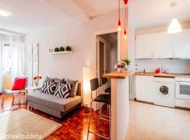 Apartamento Nicanor 5, 팜프로나