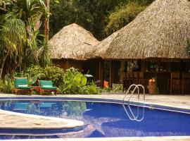 The Lodge & Spa at Pico Bonito, Эль-Пино