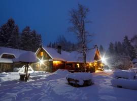Viikingite küla, Saula (Harmi yakınında)