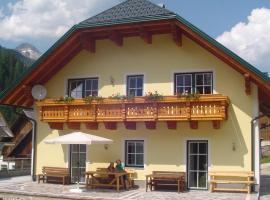 Ferienhof Rinnergut