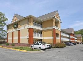 Extended Stay America - Newport News - Oyster Point