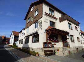 Pension Gasthof Zum Lamm, Bischofsheim an der Rhön