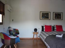Luxe bed & breakfast Casa Paco, Vélez Rubio (рядом с городом Vélez Blanco)