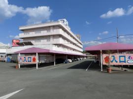 Hotel Hyper Noah (Adult Only)