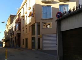 Hostal Sant Sadurní, Sant Sadurní d'Anoia (Lavern yakınında)