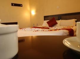 Lakemark Hotel Bahir Dar, Bahir Dar