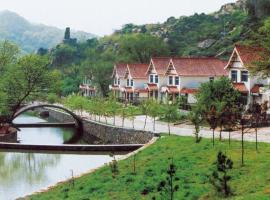 iu Xian Jv Farm Stay, Rizhao (Wulian yakınında)