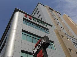 Gwangmyeong Diana Hotel, Gwangmyeong