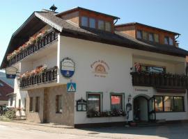 Gasthof Platzschmied, Guttaring (Hüttenberg yakınında)